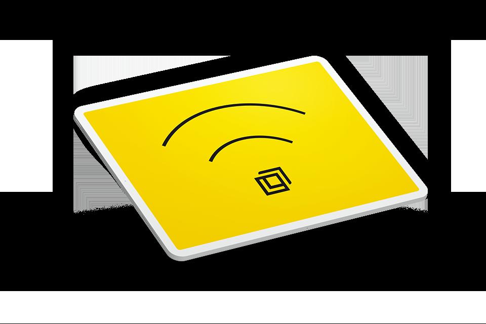 Wi-Fi & Data Management